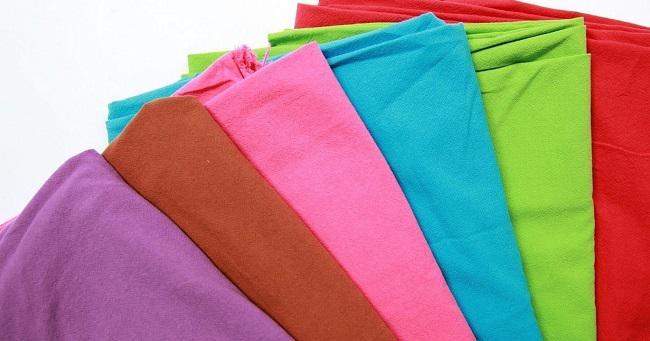 Top 5 loại vải may đồng phục áo thun tại Nghệ An phổ biến nhất hiện nay