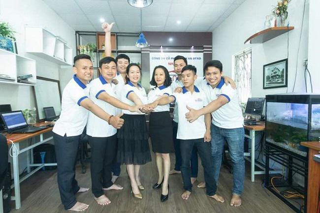 May đồng phục công ty tại Hà Tĩnh