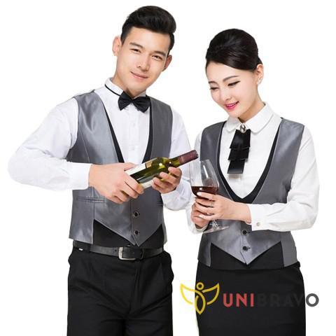 5 lý do nên may đồng phục khách sạn tại Hà Tĩnh