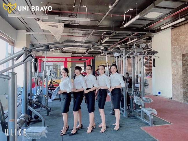 Công ty may đồng phục tại Vinh, Nghệ An uy tín, giá tốt
