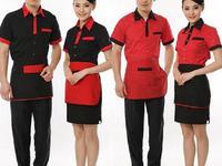 Tiêu chuẩn chọn đồng phục nhà hàng tại Hà Tĩnh