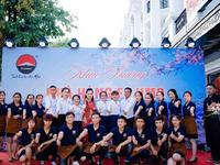 Xu hướng may đồng phục nhà hàng tại Hà Tĩnh