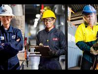 Đồng phục bảo hộ lao động và sứ mệnh bảo vệ cao cả