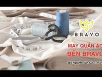 Bravo - Đơn vị may đồng phục uy tín chuyên nghiệp tại Nghệ An