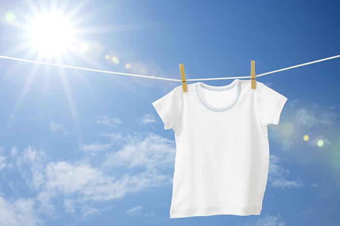 Cách làm Mới Quần Áo Cũ Sau Khi Giặt