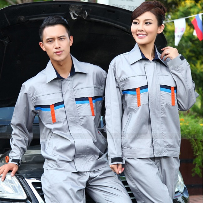 Đồng phục bảo hộ lao động tại Vinh cần đáp ứng những tiêu chí nào?