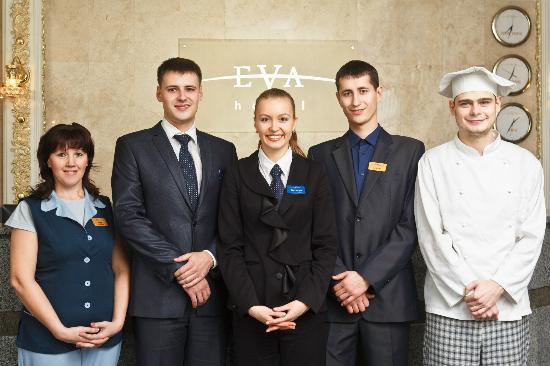 May đồng phục khách sạn - nhà hàng đẹp