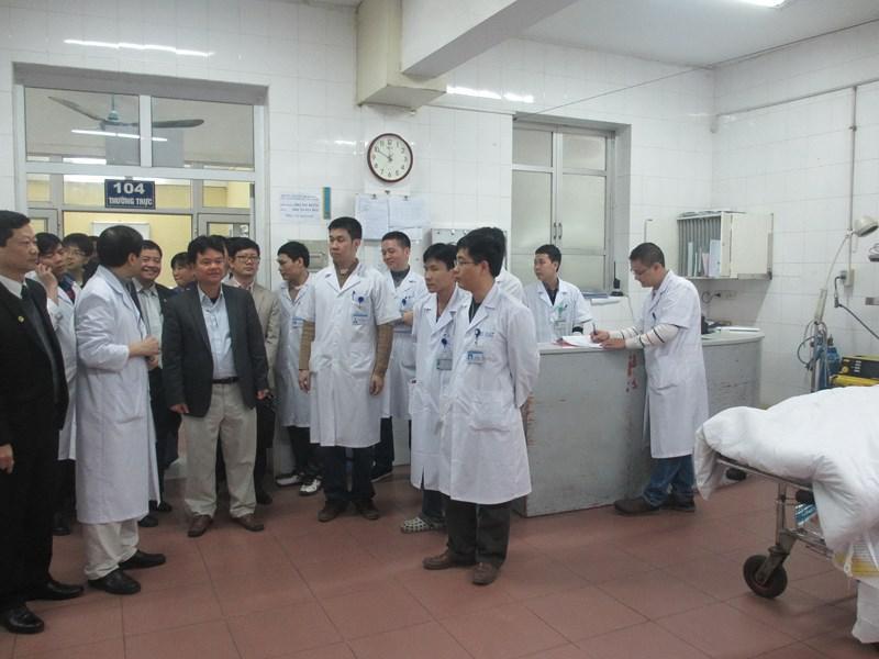 Đồng phục bệnh viện y tế tại BRAVO