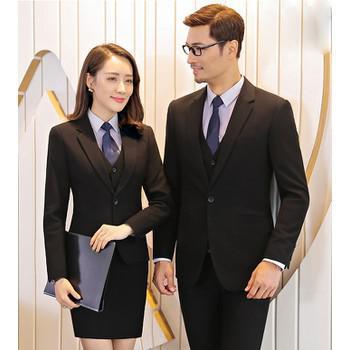 May đồng phục áo vest công sở thời trang uy tín chất lượng tại Nghệ An