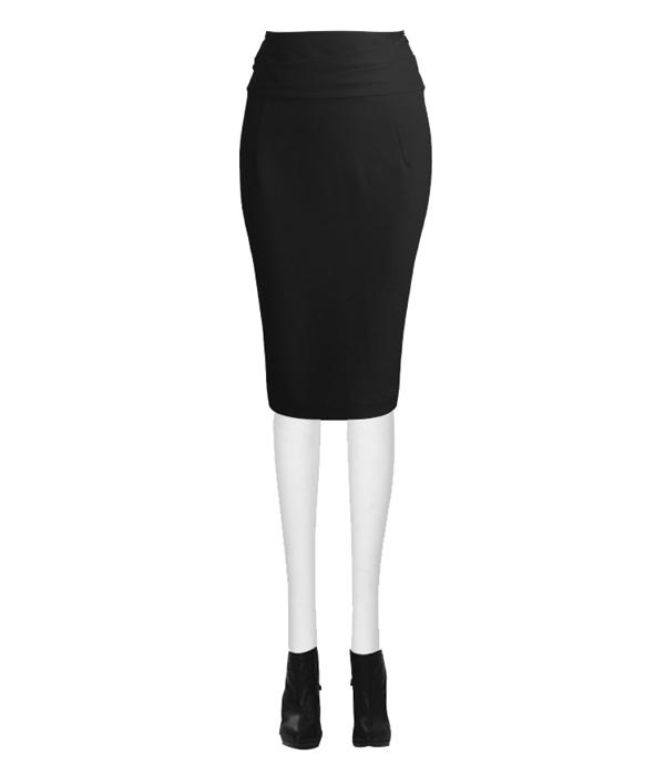 Đồng phục chân váy nữ Br03