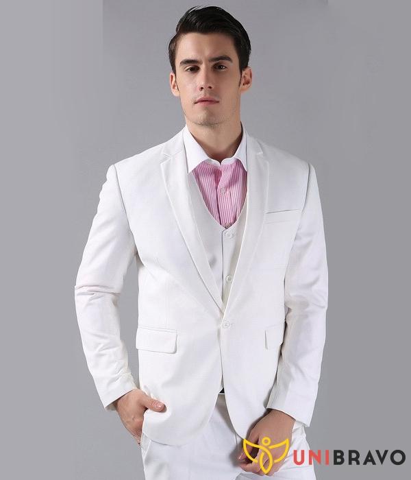 Đồng phục áo Veston nam BR02