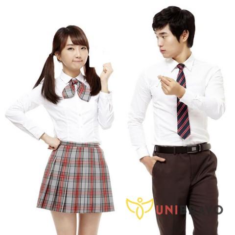 Đồng phục học sinh - BR05
