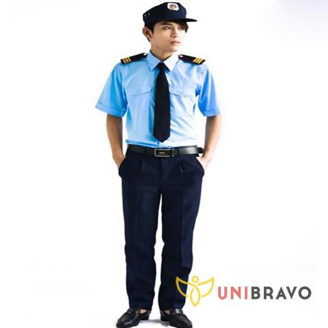 Đồng phục bảo vệ - BR05