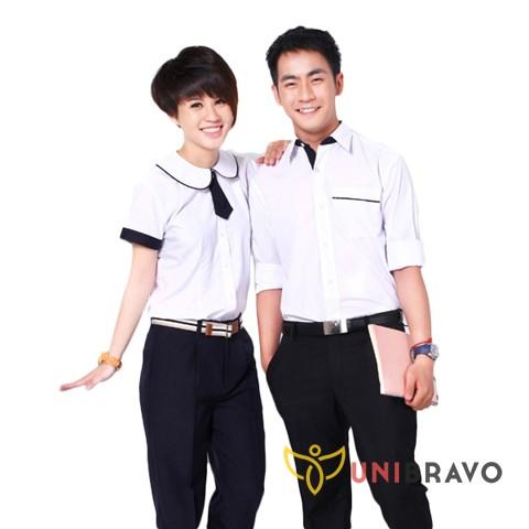 Đồng phục học sinh - BR04