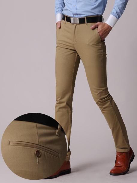 Đồng phục quần tây Nam BRV10