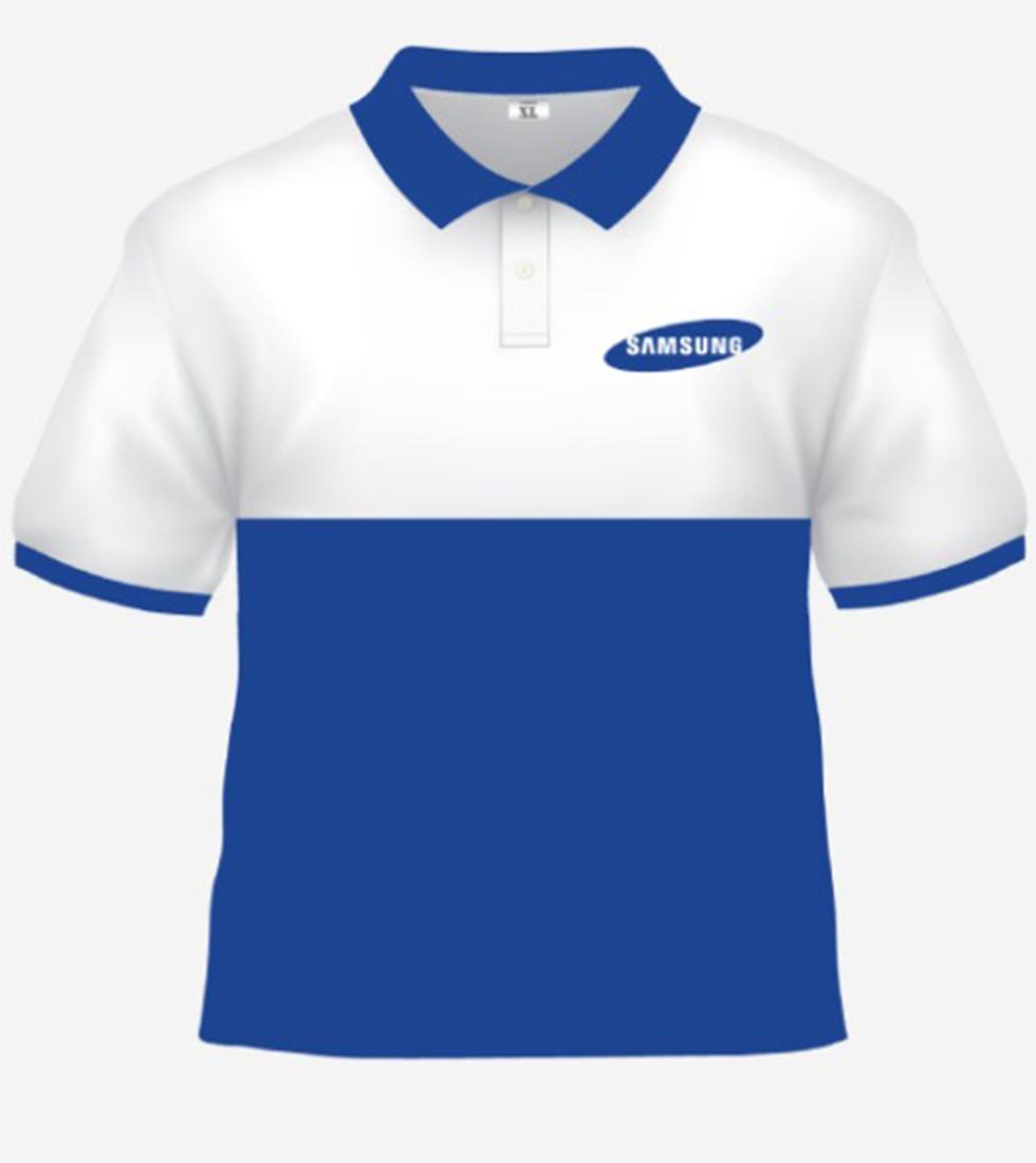Áo phông công ty BRV10