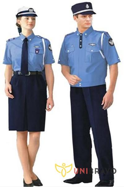 Đồng phục bảo vệ - BR03
