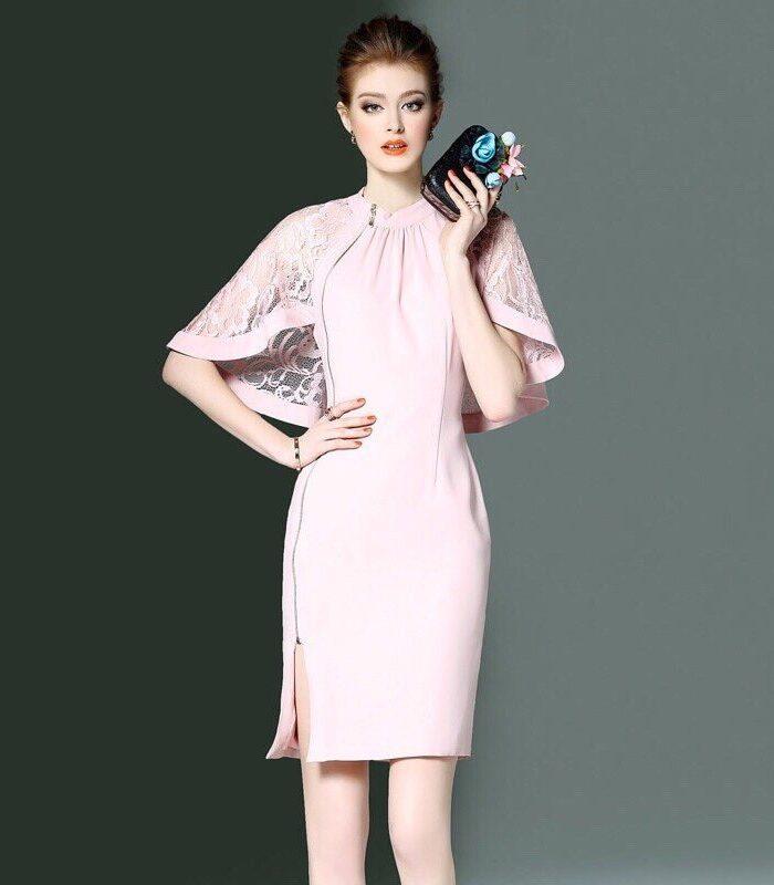 Đầm nữ BRV10