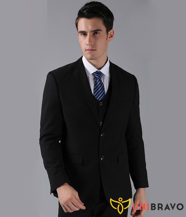 Đồng phục áo Veston nam BR03