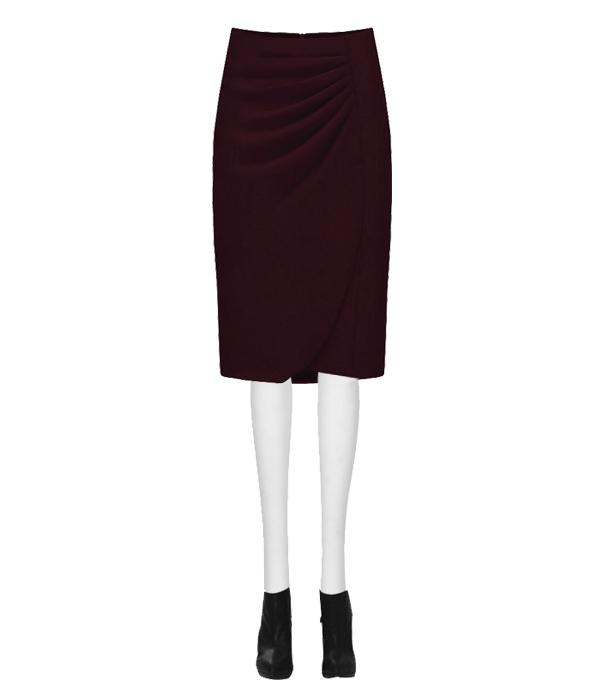 Chân váy nữ BR011