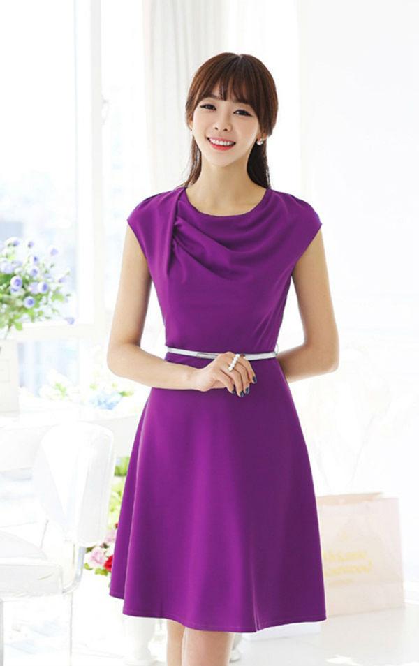 Đầm nữ BRV02