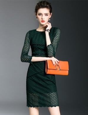 Đầm nữ BRV05