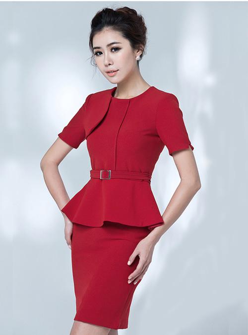 Đầm nữ BRV01