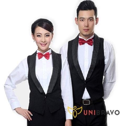 Đồng phục khách sạn - BR05