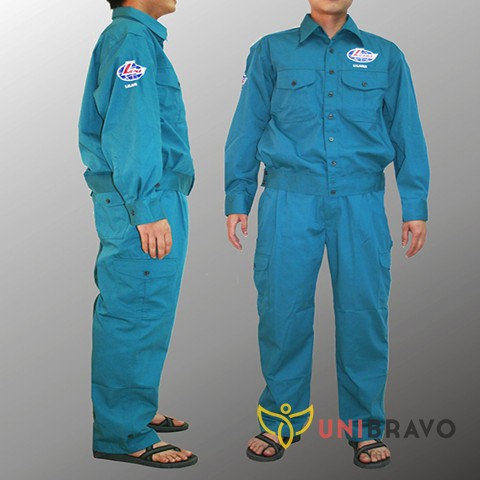 Đồng phục lao động - BR05