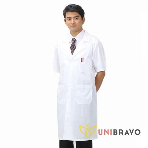 Đồng phục bệnh viện - BR02