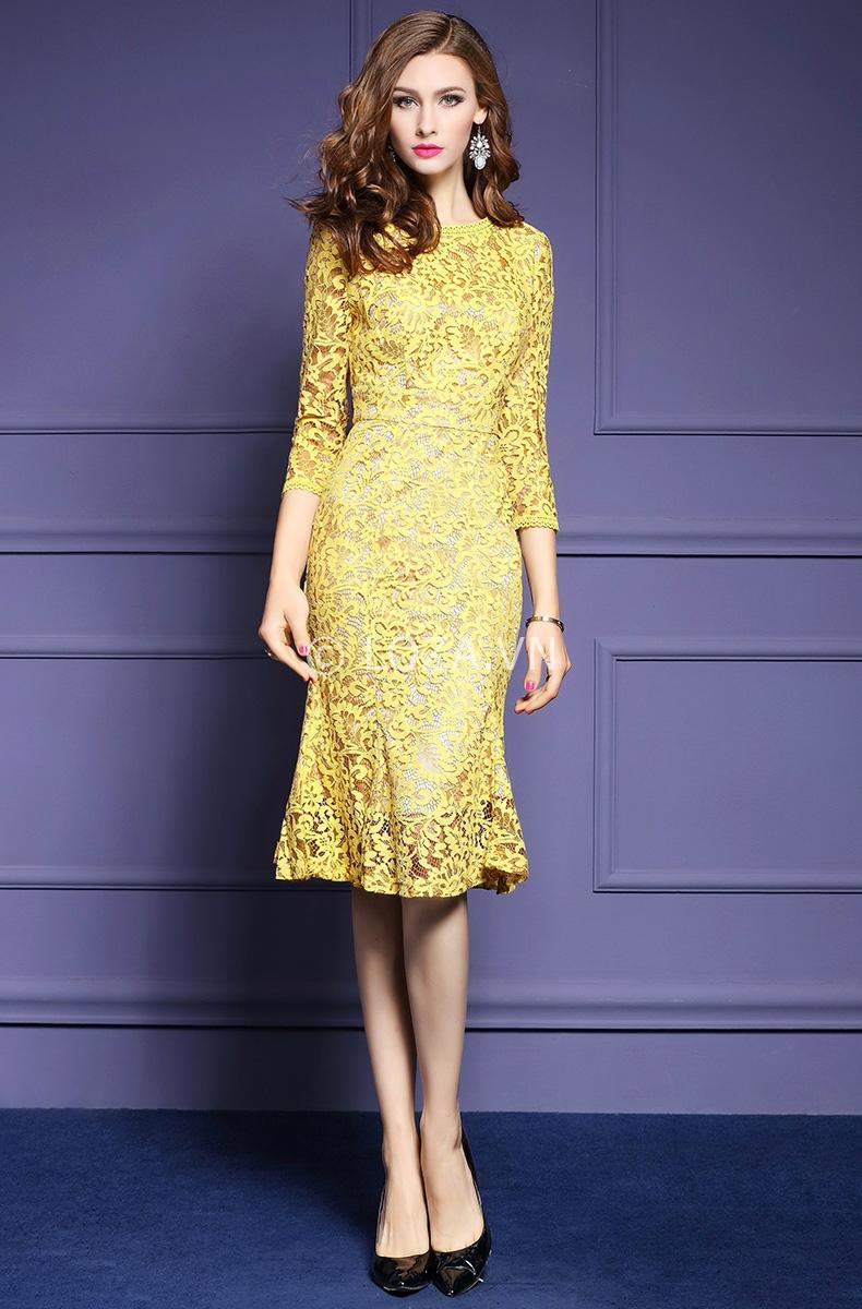 Đầm nữ BRV07