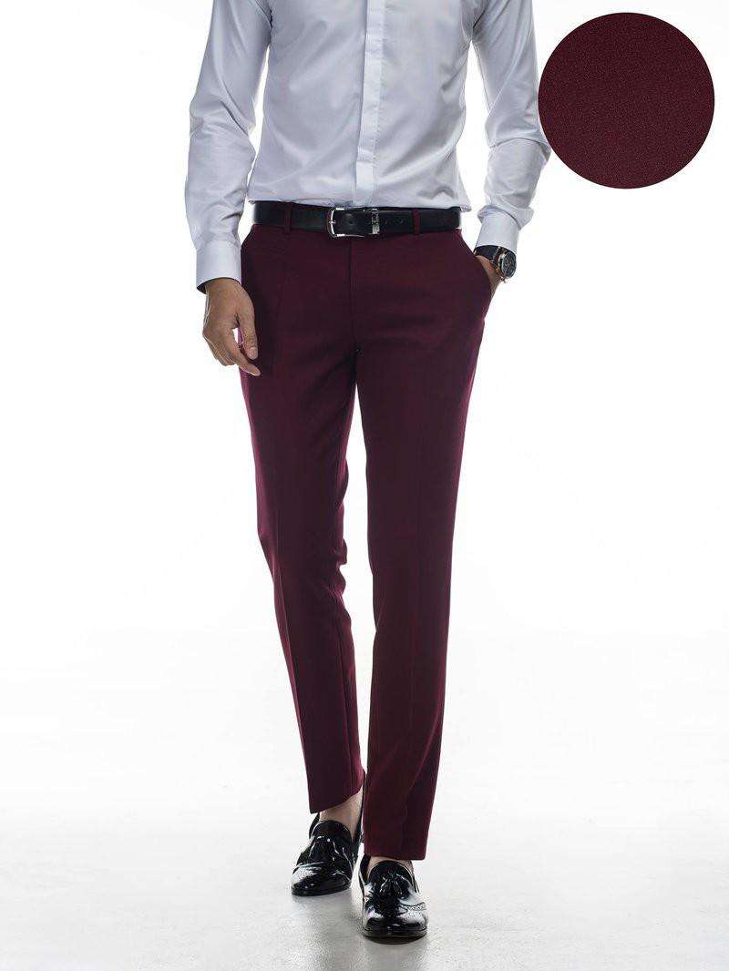 Đồng phục quần tây Nam BRV05