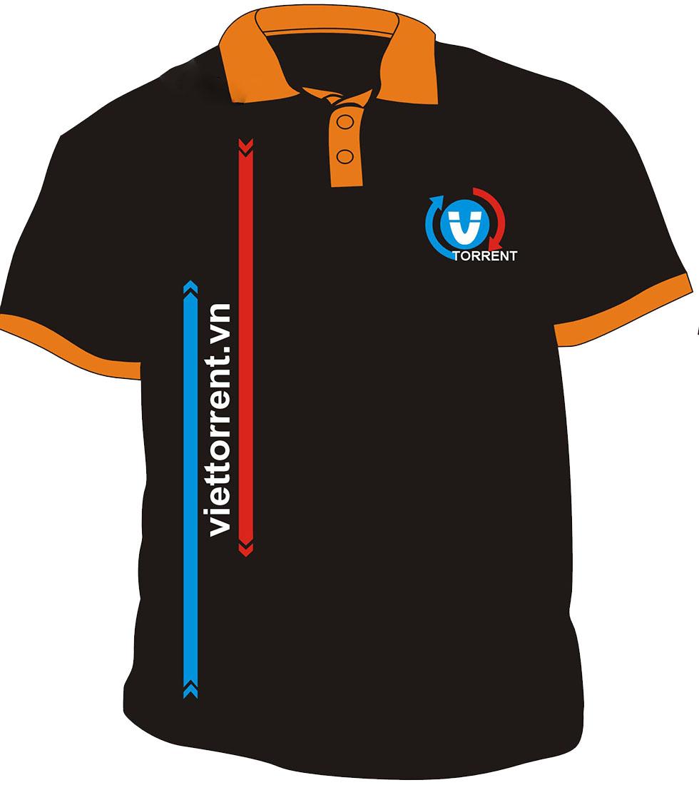 Áo phông công ty BRV12