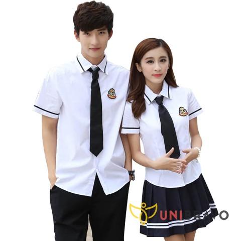 Đồng phục học sinh - BR03