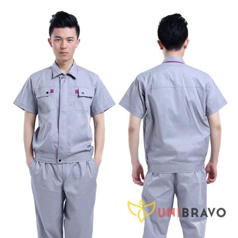 Đồng phục lao động - BR03