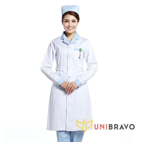 Đồng phục bệnh viện - BR03