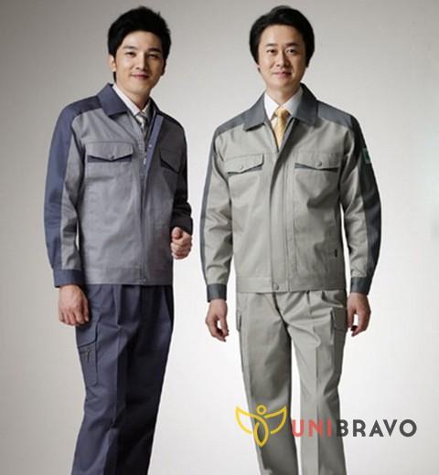 Đồng phục lao động - BR02