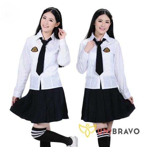 Đồng phục học sinh - BR01