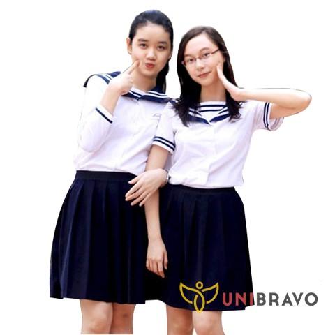 Đồng phục học sinh - BR06