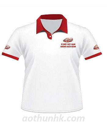 Áo phông quà tặng BRV01