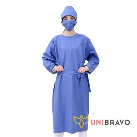 Đồng phục bệnh viện - BR06