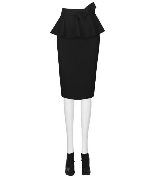 Chân váy nữ BR05
