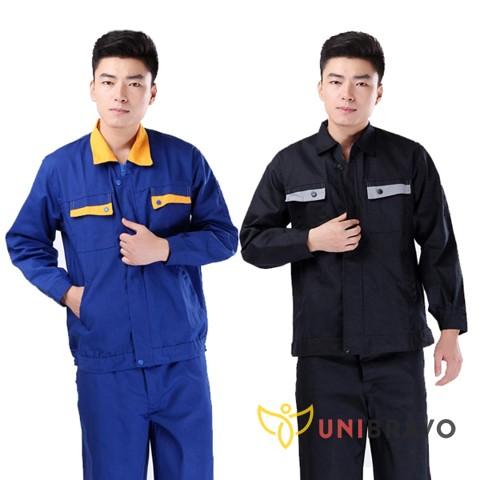 Đồng phục lao động - BR01