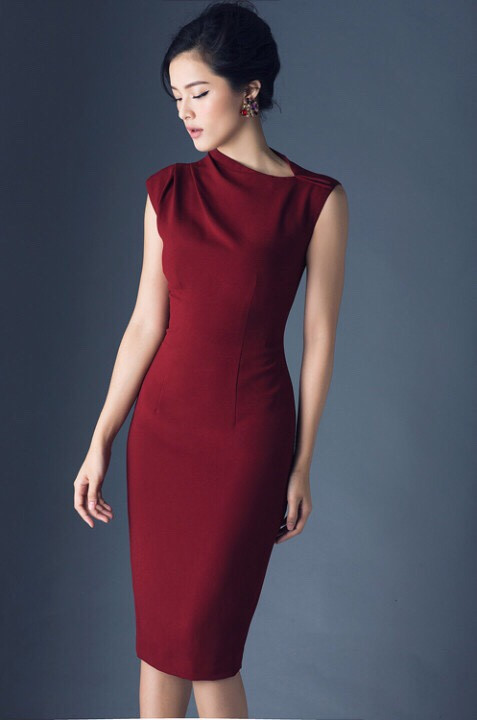 Đầm nữ BRV03