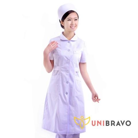 Đồng phục bệnh viện - BR01